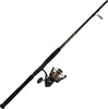 Penn Battle II Spinning Combo 5000 - Saltwater 8' Rod - Medium Power - 2 Piece