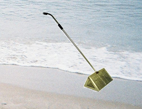 Sand Flea Rake for Mole Crabs Large