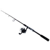 Shakespeare Ugly Stik Bigwater Trolling Combo 70 - Saltwater 10' Rod - Medium/Heavy Power - 2 Piece