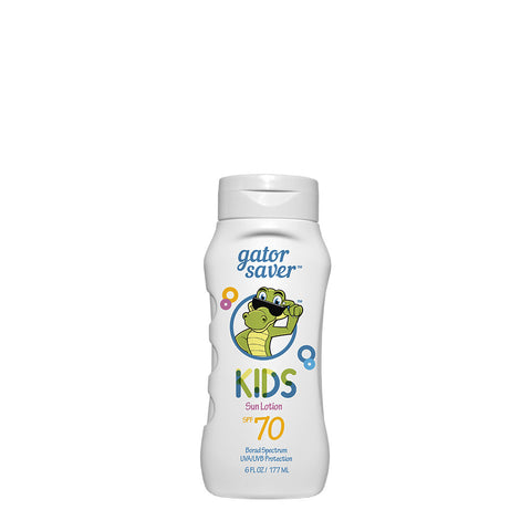 Kids SPF 70 Sunscreen Lotion