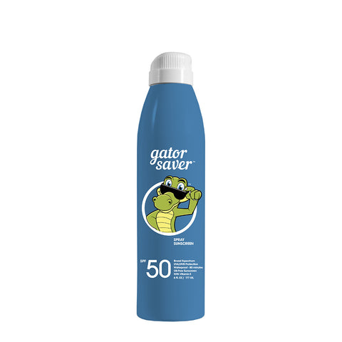 SPF 50 Spray Sunscreen