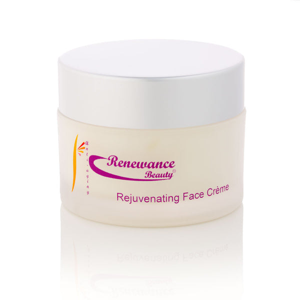 Rejuvenating Face Creme