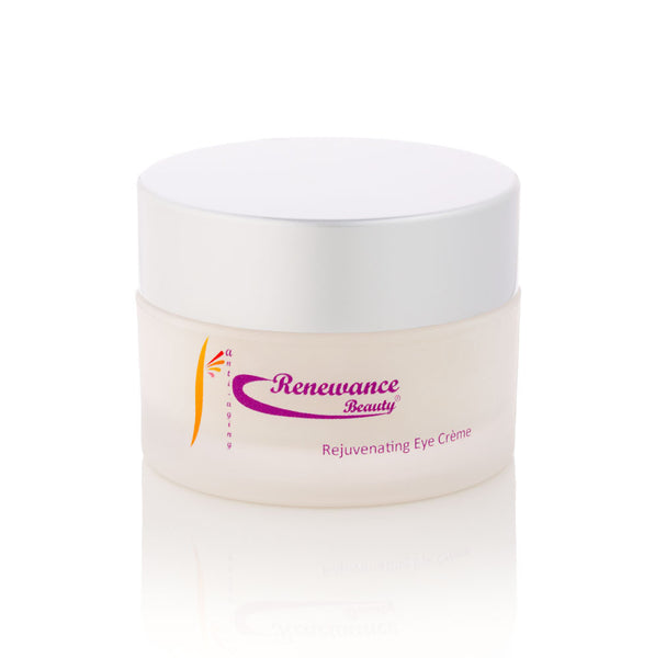Rejuvenating Eye Creme