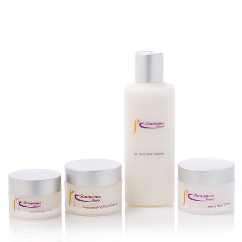 Renewance Beauty Complete Skincare System