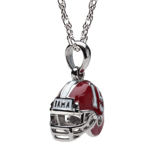 Alabama Football Charm Pendant Necklace (MOQ 2)