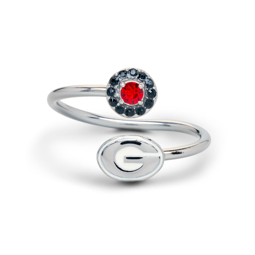 <B><I>BEST SELLER!</B></I> Georgia Ring - Adjustable