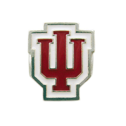 Indiana University Crimson IU Bead Charm (MOQ 2)