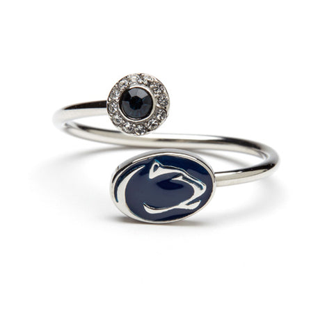 <B><I>BEST SELLER!</B></I> Penn State Nittany Lion Ring (MOQ 2)
