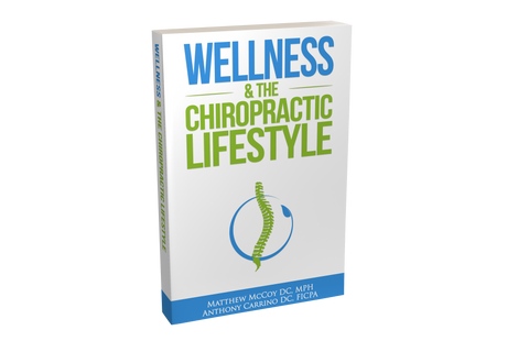 Wellness & the Chiropractic Lifestyle