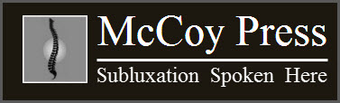Vertebral Subluxation Research - McCoy Press