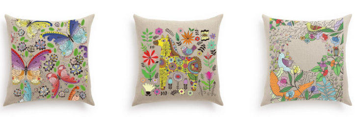 6 Reasons Why Haute Art Pillows Would Make A Great Holiday Gift