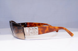 CHANEL Womens Designer Sunglasses Brown Glitter 5203 C714/4P 16595