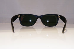 RAY-BAN Mens Designer Sunglasses White Wayfarer II RB 2143 956 16583