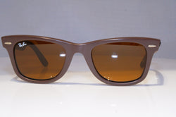 RAY-BAN Mens Unisex Designer Sunglasses New Wayfarer RB 2132 6054/85 16965