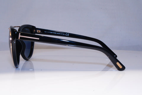 ARMANI EXCHANGE Mens Designer Black Polarized Sunglasses AX 4008 8020 81 13375