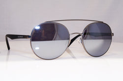 GUESS Mens Designer Sunglasses Grey Rectangle GU 1779 GRY 13449
