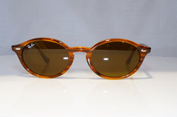 EMPORIO ARMANI Womens Designer Sunglasses Brown Rectangle EA 9721 0868U 11325