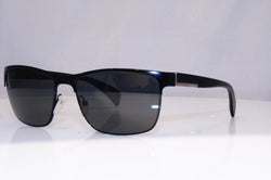 GUCCI Womens Designer Bamboo Sunglasses Black Oversized GG 2969 D28BM 14485