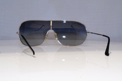 CHANEL Womens Designer Crystal Sunglasses Silver Shield 4072 C 232/7H 14636