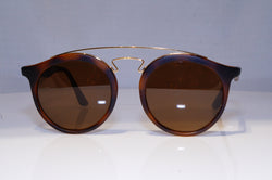 GUCCI 1990 Vintage Mens Designer Sunglasses Black Rectangle GG 2425 807 14677