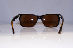 RAY-BAN Vintage Mens Unisex Designer Sunglasses Brown Rituals RB 2111 902 14624