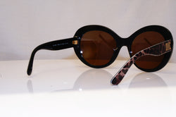 CHANEL Boxed Womens Designer Sunglasses Black Shield 4077 C142/8G 16045