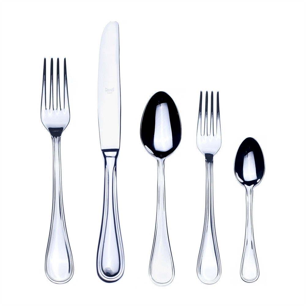 Boheme 5 Piece Cutlery Set