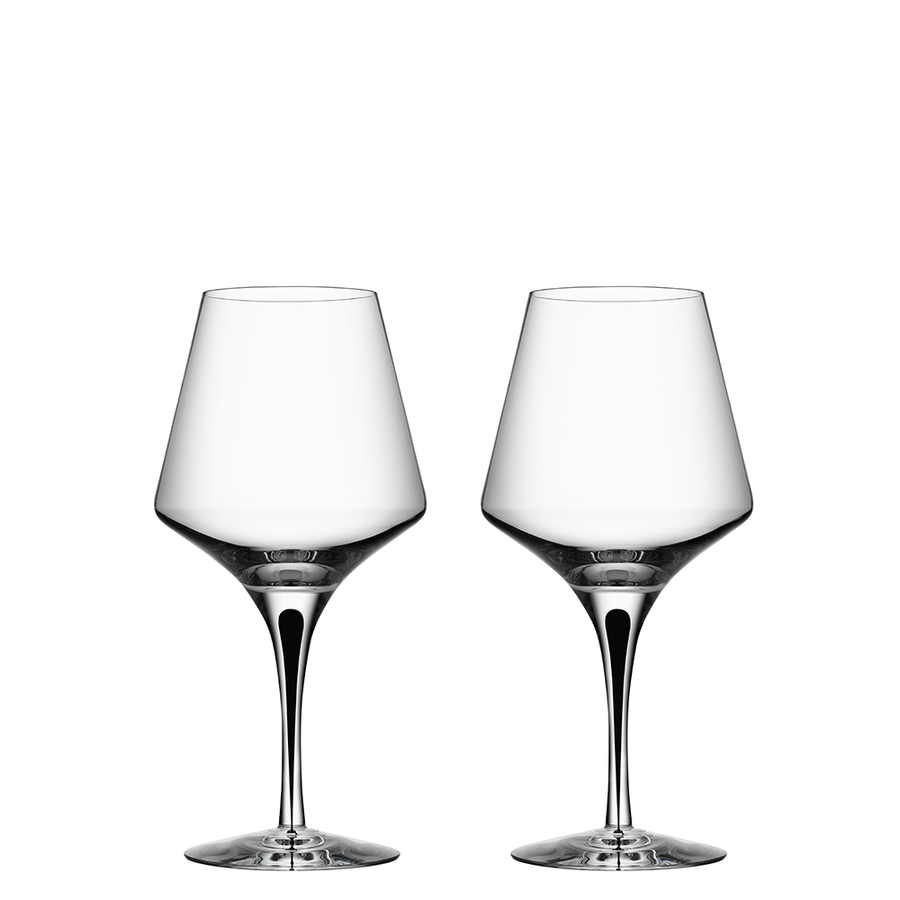 Metropol Red Wine (pair)