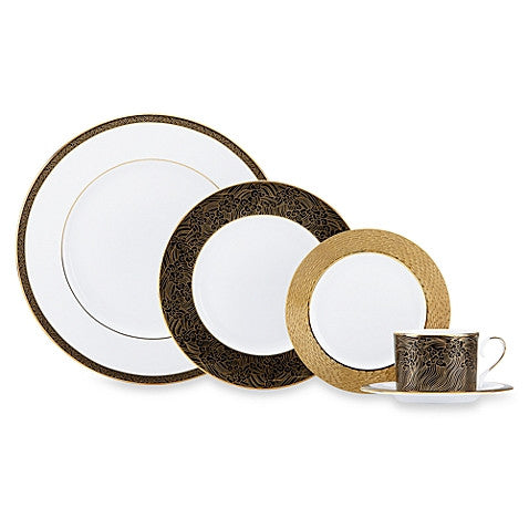 Marchesa by Lenox Mandarin Dinnerware