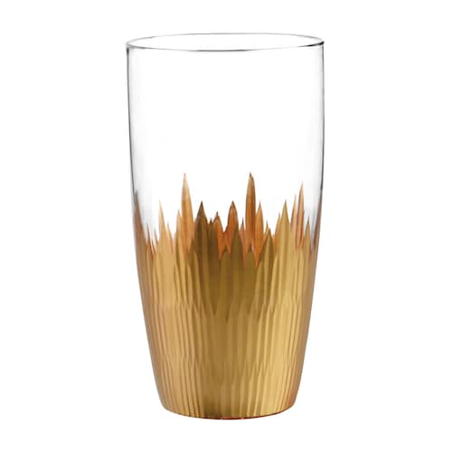 Lava Gold Highball Set of 8