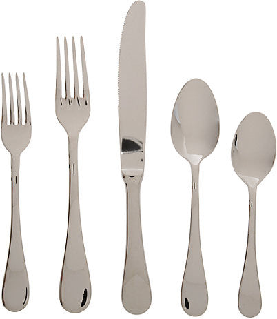 Brescia 5-Piece Place Setting