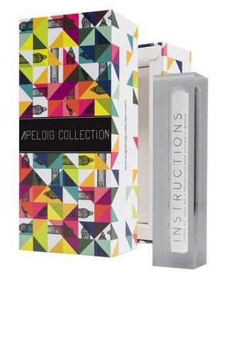 Apeloig Collection Small Acrylic Mezuzot - variety of color choices