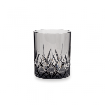 Aurora Twilight Gray or Topaz S/4 DOF Tumblers