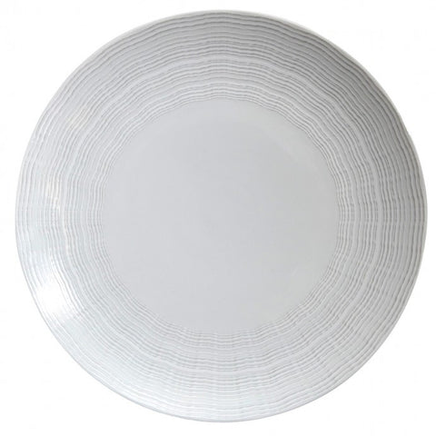 Mar Porcelain Charger Plate by Vista Alegra