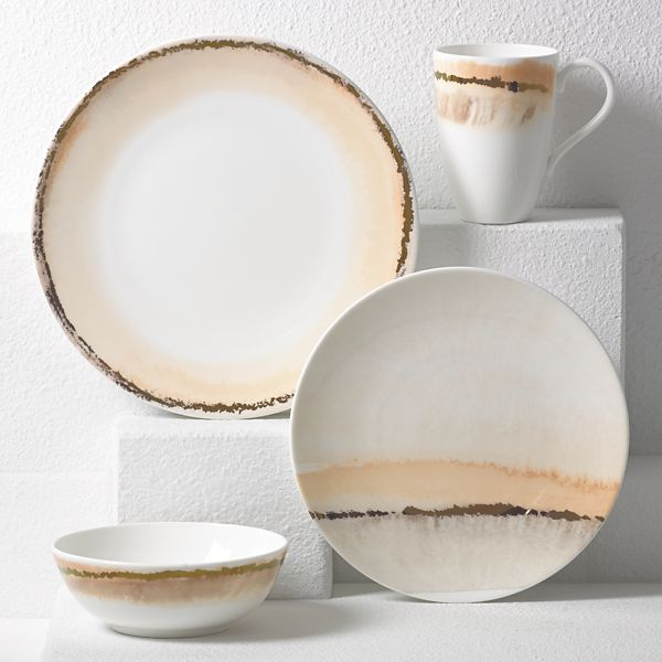 Radiance Fall 4-pc Place Setting