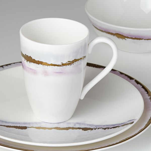 Radiance Winter 4-pc Place Setting