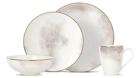 Triana Salaria 4 piece place setting by Lenox