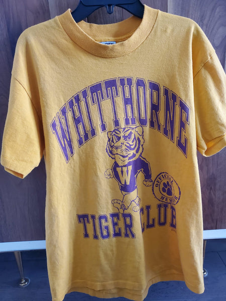 Whitthorne Authentic Vintage Tee - Adult Small
