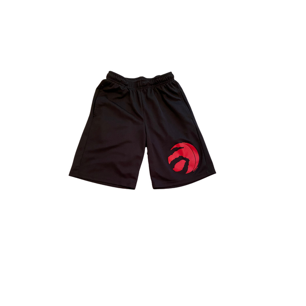 The Raptors Short