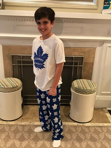 Johnny Toronto PJ Pant