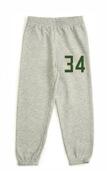 34 Greek Freak Youth Sweatpant