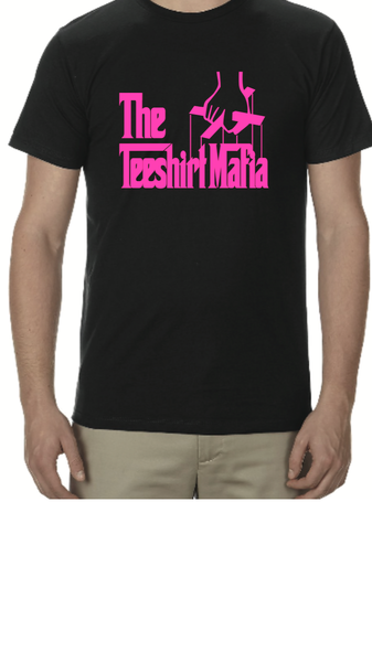 The Teeshirt Mafia Shirt Supporting MS Society