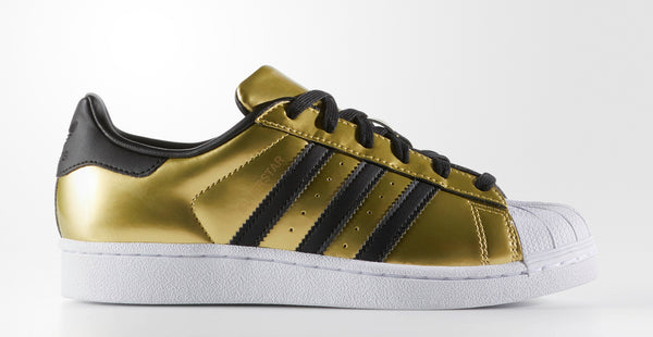 Superstar Gold Metallic
