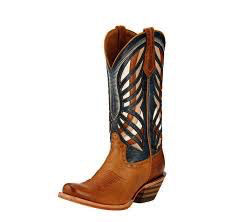 Ladies Ariat Gentry Boot