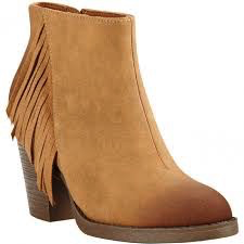 Ladies Ariat Unbridled Shayla Boot