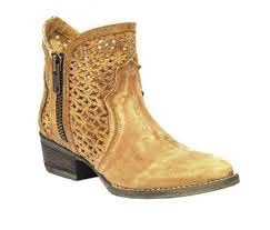Ladies Corral Boot