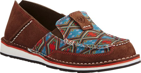Ladies Ariat Aztec Cruiser