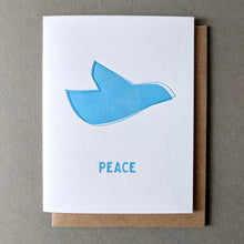 Peace Dove: Christmas Cards