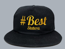 GORRA #Best - Statera Apparel