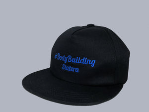 GORRA #BodyBuilding - Statera Apparel